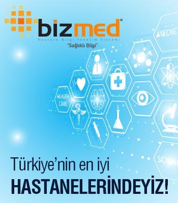 Türkiye'nin En İyi Hastanelerindeyiz.